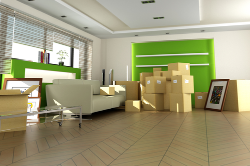 1 BHK Relocation