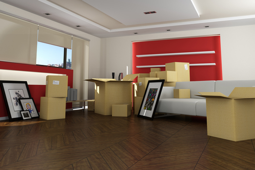 2 BHK Relocation